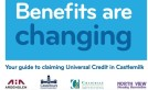 Castlemilk associations offer a helping hand on Universal Credit image