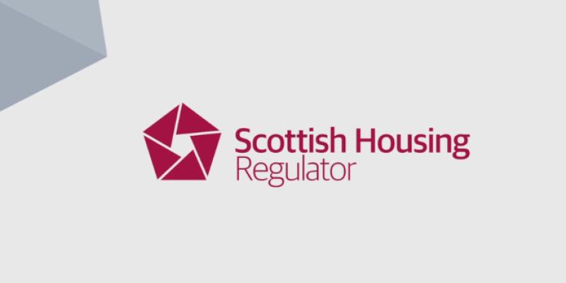 Scottish Housing Regulator Logo