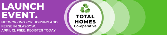 Total Homes Advert