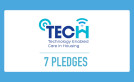 Launch of Technology Enabled Care in Housing Charter image