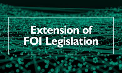 CEO FOI Conversation - Glasgow image