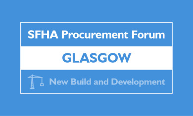 SFHA Procurement Forum - March image