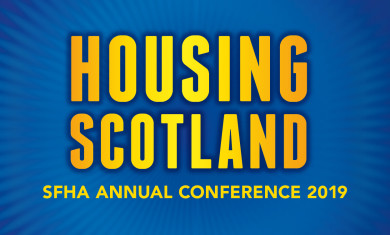 Housing Scotland - Annual Conference 2019 event image