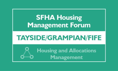 SFHA Housing Management Forum - TGF - April image