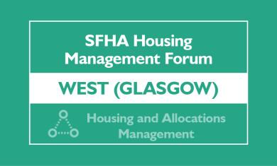 SFHA Housing Management Forum - West - April image