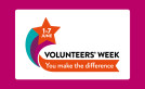 Celebrate your committee and board members during Volunteers' Week image