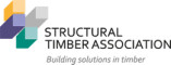 Structural Timber Association logo 1