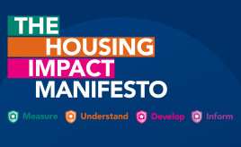 Housing Impact Manifesto - Pledge your support