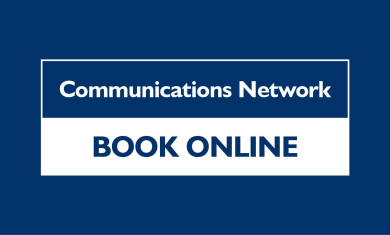 Communications Network: Local media image