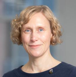 Polly Jones profile image