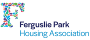 Ferguslie Park Housing Association Logo