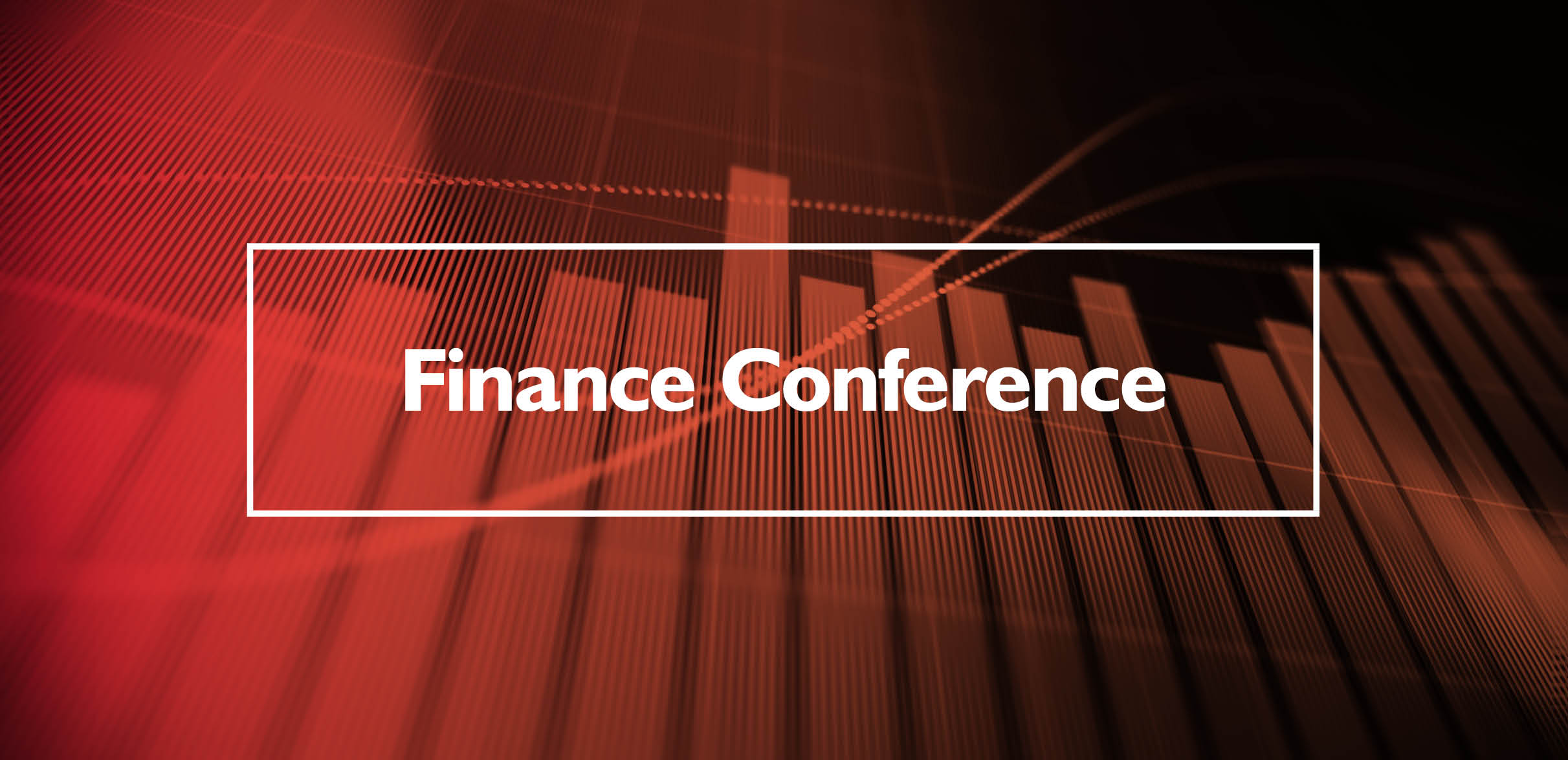 SFHA Finance Conference 2019 image