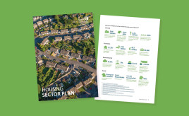 SEPA publishes Housing Sector Plan image