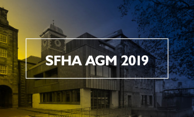 SFHA 44th Annual General Meeting (AGM) event image