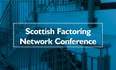Scottish Factoring Network Conference 2019 event image