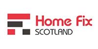 River Clyde Homes - Home Fix Scotland Logo