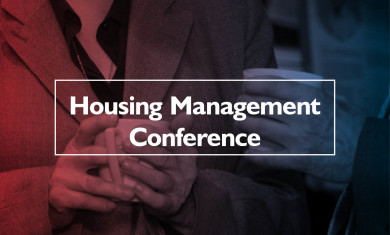 Housing Management Conference 2019 image