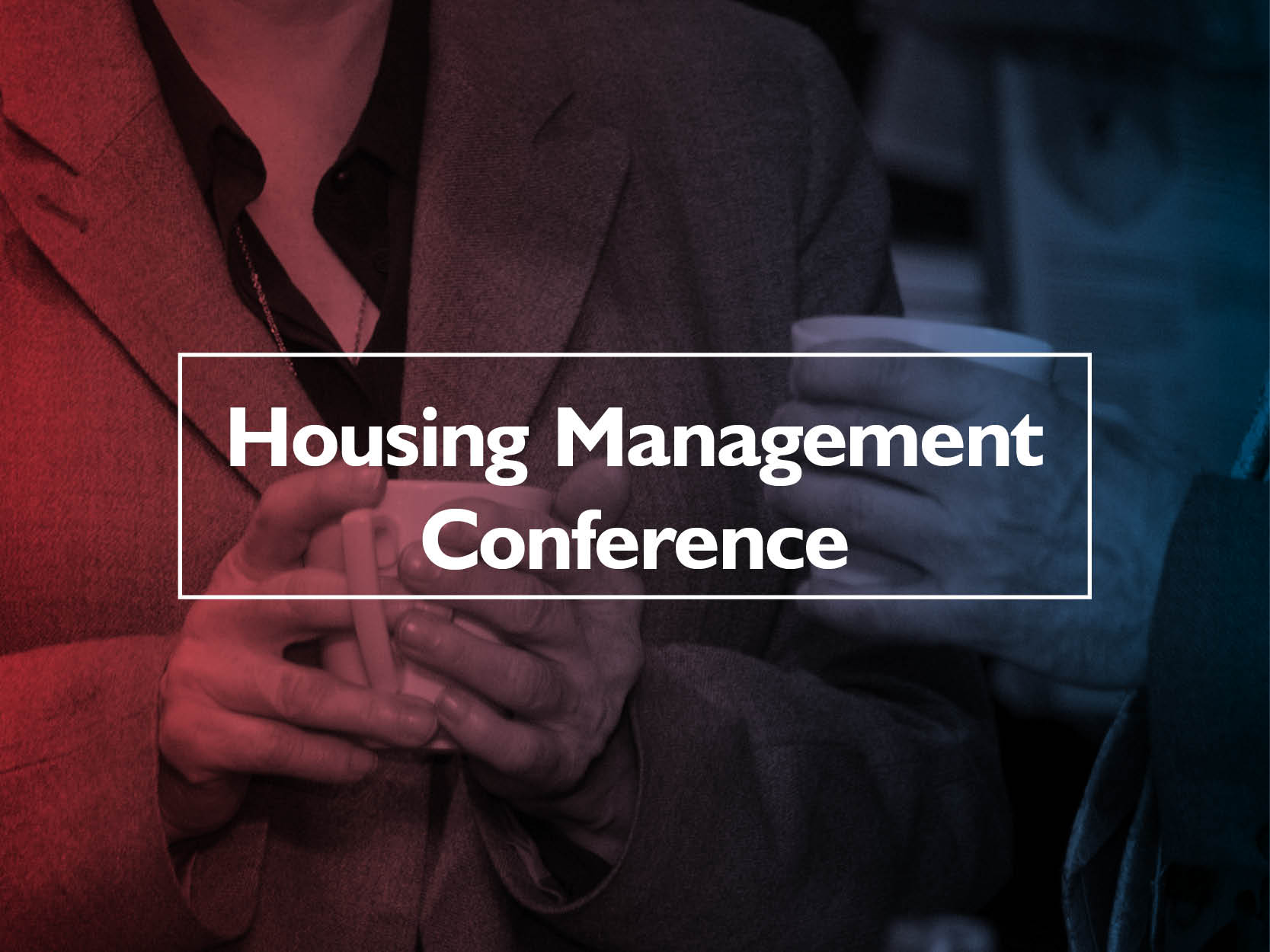 Programme announced for SFHA Housing Management Conference