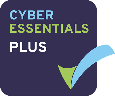 Prospect achieves Cyber Essentials Plus accreditation image