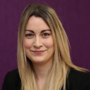 Rebecca Wilson  profile image