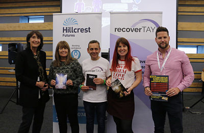 Hillcrest Futures showcases drug and alcohol recovery at V&A  image