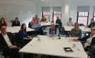 SFHA members take part in equalities and diversity training  image