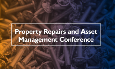 Property Repairs & Asset Mgmt Conference 2019 event image