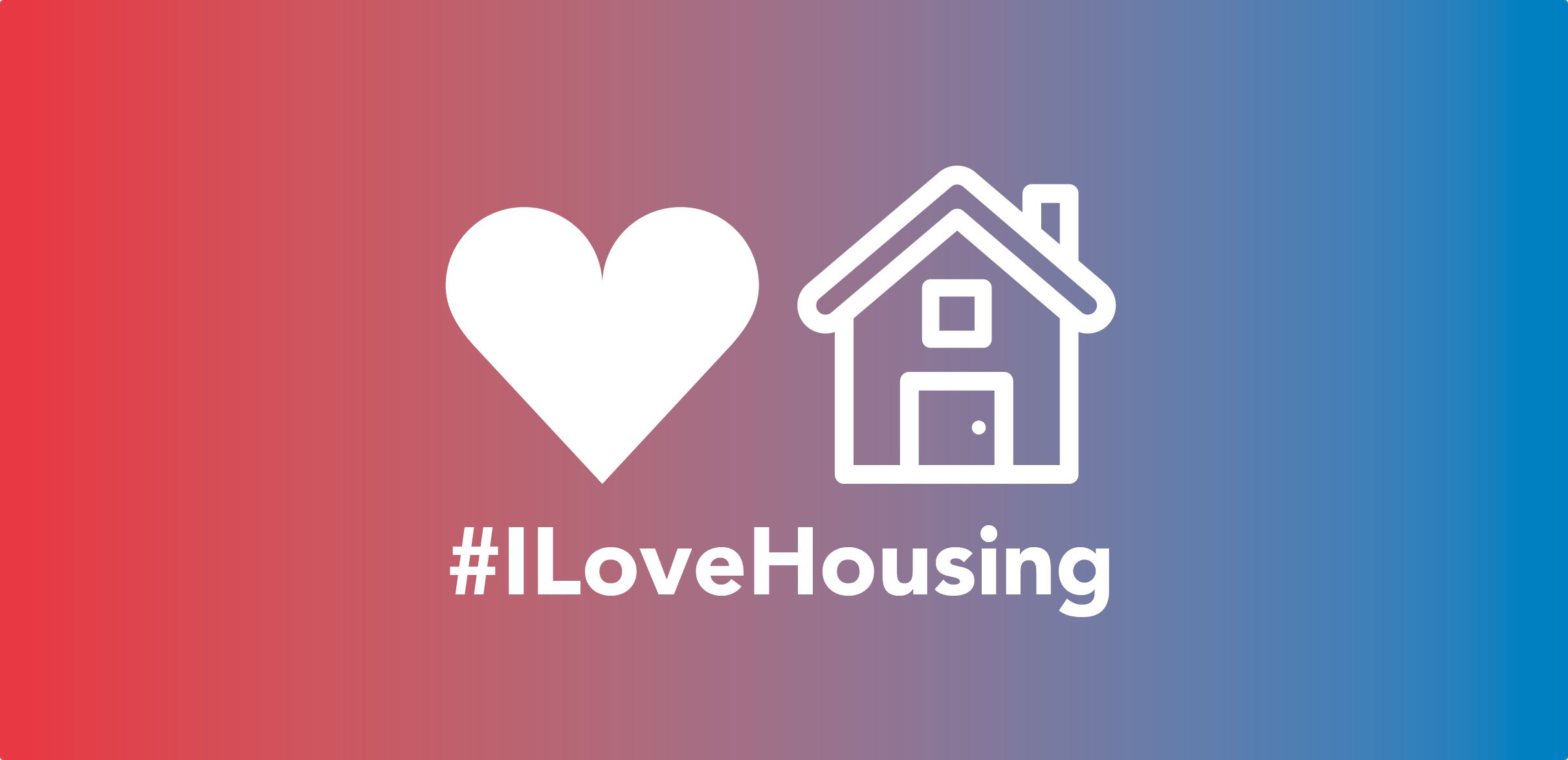Why do you love working in housing?  image
