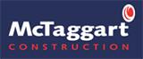 McTaggart Construction Logo