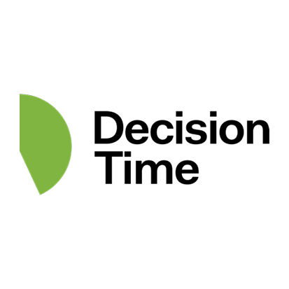 Decision Time featured add