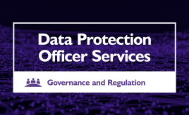 Data Protection Officer (DPO) services