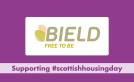 Bield on board with Scottish Housing Day image