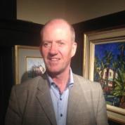 Paul McNeill  profile image