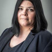 Jacqueline Stirling profile image