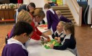 BHA Helps Pupils Have 'Souptastic' Experience image