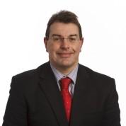 Colin Brown profile image