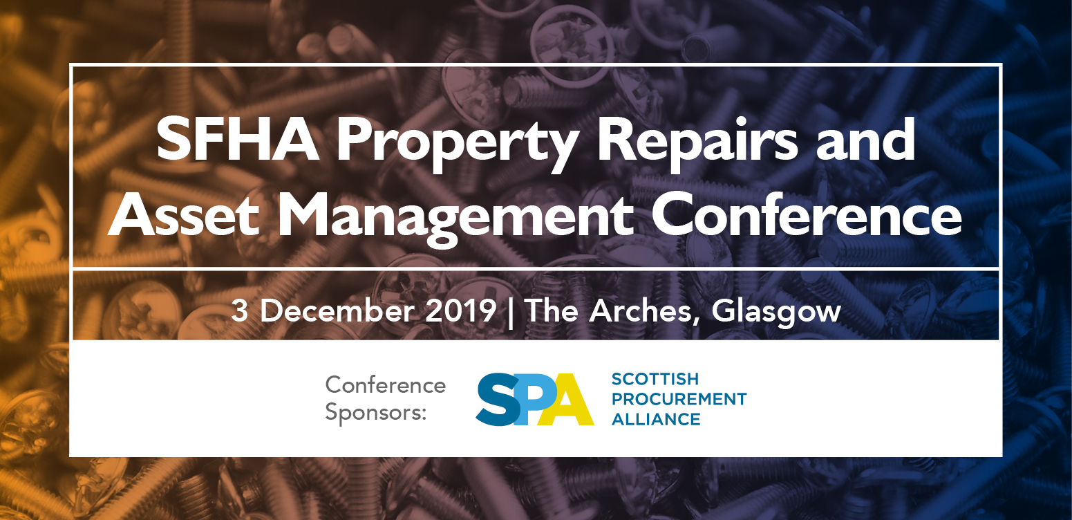 SFHA conference to explore digital asset management