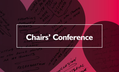 Chairs' Conference 2020 event image