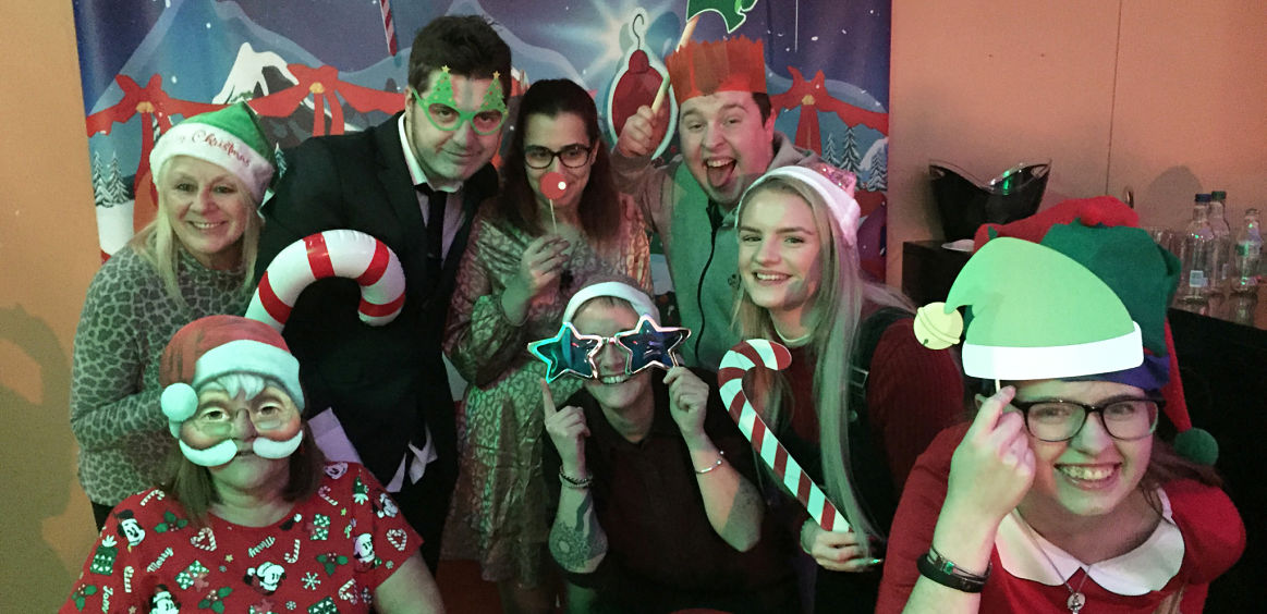Hillcrest Futures gets into the festive spirit  image