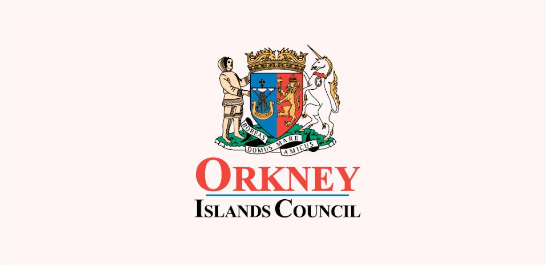 Orkney Islands Council Logo