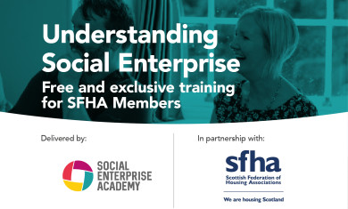 Understanding Social Enterprise event image