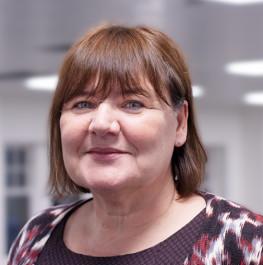 Alexis Sheldrick profile image