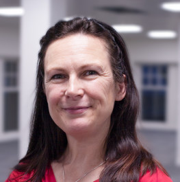 Geraldine Begg profile image