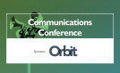 Orbit to sponsor SFHA Communications Conference image