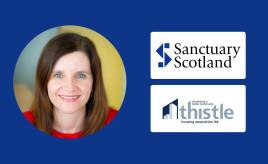 Sanctuary Scotland preferred partner for Thistle Housing Association transfer image