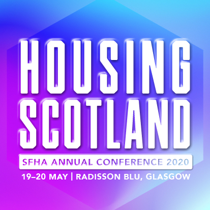 Housing Scotland 2020 featured add
