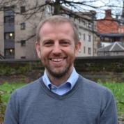 Iain Watt profile image