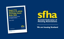 SFHA Model Rules 2020 and Supporting Guidance now available