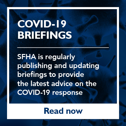 COVID-19 Briefings featured add