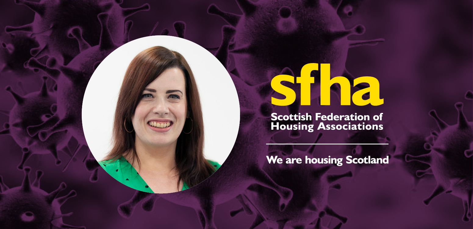 SFHA Covid-19 briefing series: health and safety image